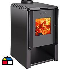 Calefactor leña Scantek 360
