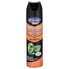 Insecticida de amplio espectro 440 ml aerosol