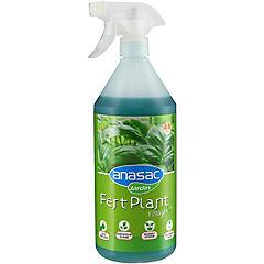 Fertilizante para plantas líquido 1 litro botella