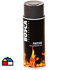 Pintura Spray Charcoal