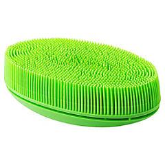 Cepillo de goma para mascota