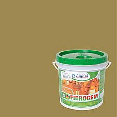 Protector Fibrocemento Castaño 1 galón