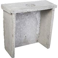 Protector de medidor cemento 40 mm