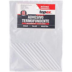 Adhesivos Hotmelt en Barra 0.7 cm 10 unidades