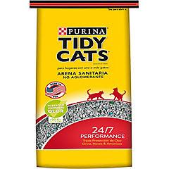 Arena sanitaria para gatos 9 kg