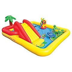 Centro de juego Inflable Ocean Play