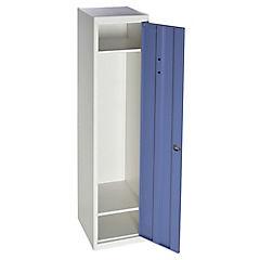 Lockers Oficina 1 cuerpo - 1 puerta, cerradura 2 llaves