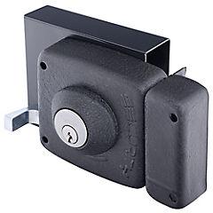 Cerradura sobreponer Security antipalanca