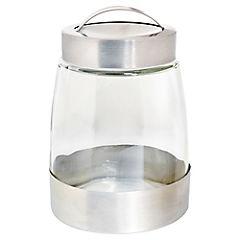 Especiero Vidrio/Ace 18 cm 1350 ml