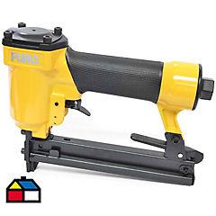 Corchetera neumática 10 a 20 mm