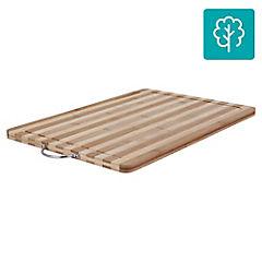 Tabla para picar bambú 35x48 cm