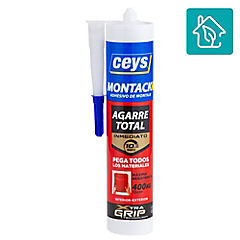 Adhesivo de montaje 450 gr