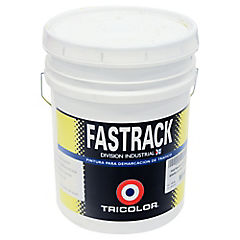Pintura Tráfico Fastrack 5 galones Amarillo
