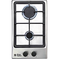 Cocina encimera a gas 2 quemadores G2 GN