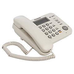 Telefono Alámbrico Ts580