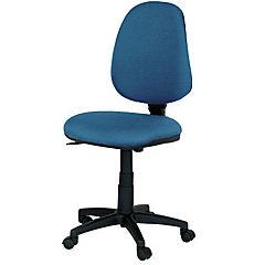 Silla R-350 GPC Ecocuero azul