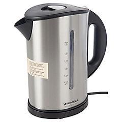Hervidor eléctrico 1,8 litros gris