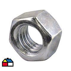Tuerca Hexagonal NC G2 5/16