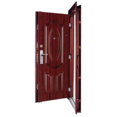 Puertas de entrada de seguridad Puertas de seguridad