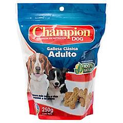 Galletas para perro clásica 250 gramos