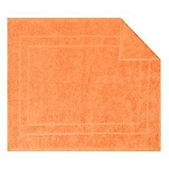 Piso baño 40X50 cm naranjo