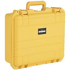 Caja de herramientas 430x380x150 mm plástico
