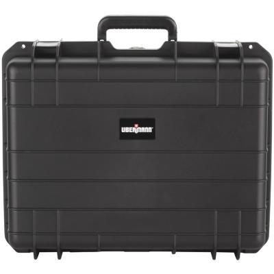 Caja de herramientas 515x415x200 mm pl stico - Maleta para herramientas ...
