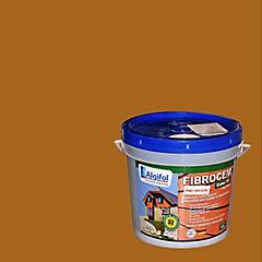 Protector Fibrocemento Opaco 4 litros Pino Oregón