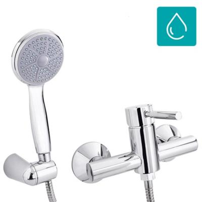 Monomando lavamanos alto oz for Sodimac griferia ducha