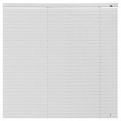 Persiana PVC 80x165 cm blanco