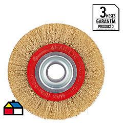 Grata circular para esmeril 6