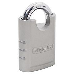 Candado Alta Seguridad con hombros 50mm