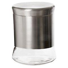 Especiero Acero/Vidrio 14 cm 760 ml