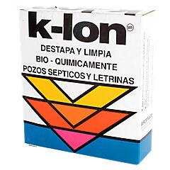 Limpiador Bio-químico K-Lon 5 sobres