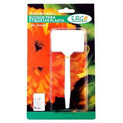 Set marcadores de semillas para huerto