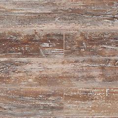 Piso laminado 138x19,3 cm 2,13 m2 Cerezo