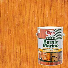Barniz Marino Alerce 1 galón