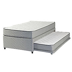 Cama diván 1.5  plazas box Therapedic