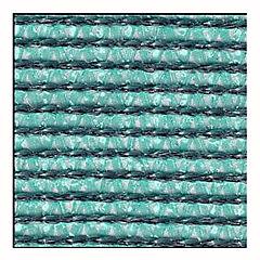 Malla Rachel 80% 2,1 verde - negro
