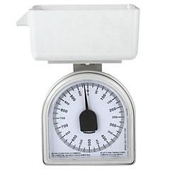 Balanza de cocina 1 kg
