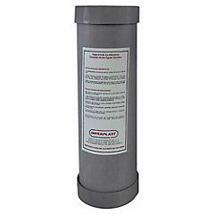 Kit de cloración 80x26 cm 10 tabletas