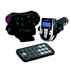 Reproductor MP3 / USB / SD FM-26