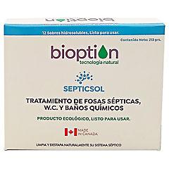 Tratamiento Septisol 12 sobres