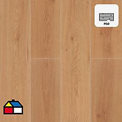Piso laminado 8 mm cerezo Silvestre 2,13 m2