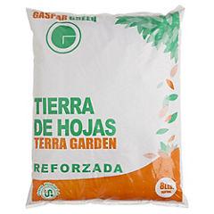 Tierra de hoja para jardín 5 kg saco