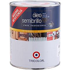 Óleo semibrillante 1/4 gl Ladrillo