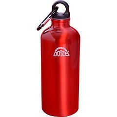 Botella con estuche 0,75 litros aluminio