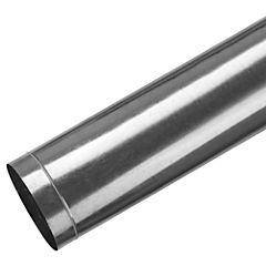 Tubo metal galvanizado 8