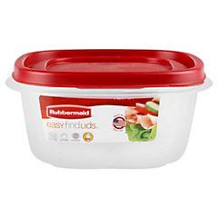 Contenedor de alimentos plástico 1,18 litros