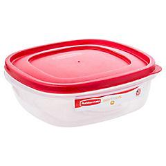 Contenedor de alimentos plástico 2,12 litros